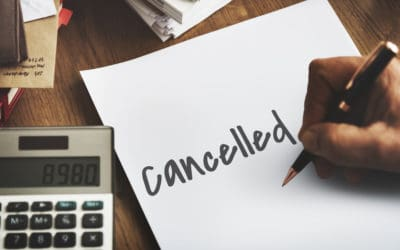 Can a long-term care insurance policy be cancelled by the insurance company?